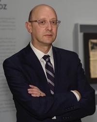 Adam Strom