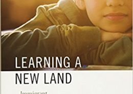 Learning in a New Land: Immigrant Students in American Society, Carola Suárez-Orozco (Author), Marcelo M. Suárez-Orozco (Author), Irina Todorova (Author) One child in five in America is the child of immigrants, and their numbers increase each year. Very few will return to the country they barely remember. Who are they, and what America do they know? Based on an extraordinary interdisciplinary study that followed 400 newly arrived children from the Caribbean, China, Central America, and Mexico for five years, this book provides a compelling account of the lives, dreams, and frustrations of these youngest immigrants. Richly told portraits of high and low achievers are packed with unexpected ironies. When they arrive, most children are full of optimism and a respect for education. But poor neighborhoods and dull–often dangerous–schools can corrode hopes. The vast majority learn English–but it is the English of video games and the neighborhood, not that of standardized tests. For some of these children, those heading off to college, America promises to be a land of dreams. These lucky ones have often benefited from caring mentors, supportive teachers, or savvy parents. For others, the first five years are marked by disappointments, frustrations, and disenchantment. How can we explain their varied academic journeys? The children of immigrants, here to stay, are the future–and how they adapt will determine the nature of America in the twenty-first century