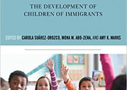 Transitions: The Development of the Children of Immigrants