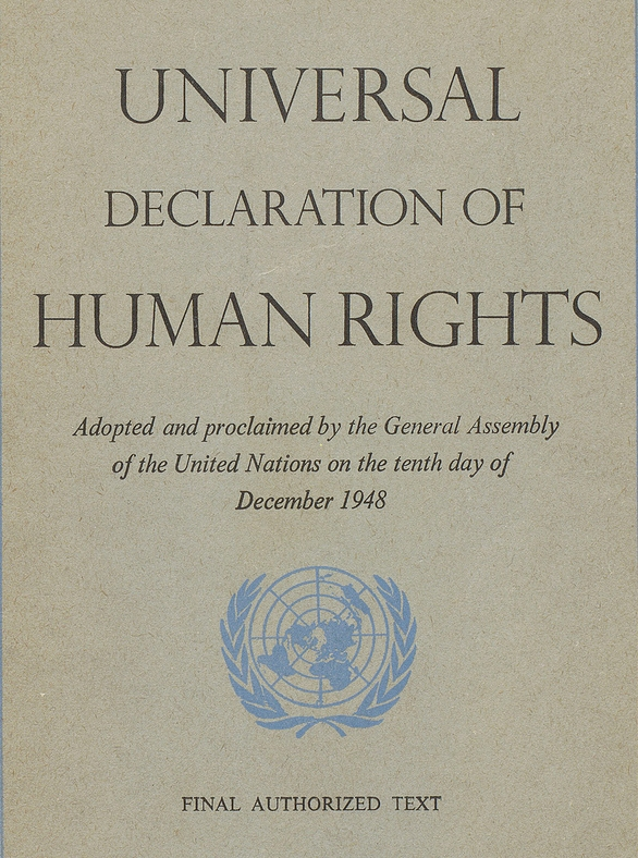 the universal declaration of human rights turns 70 re imagining International Human Rights Law the universal declaration of human rights turns 70